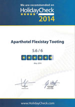 HolidayCheck.com - Aparthotel Flexistay Tooting