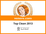 Venere Top Clean 2013 - Flexistay  London Serviced ApartHotel