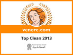 Venere Top Clean 2013 - Flexistay Norbury ApartHotel