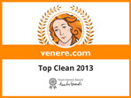 Venere Top Clean 2013 - Flexistay Tooting ApartHotel