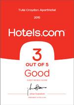 Hotels.com - Tulsi Croydon Aparthotel